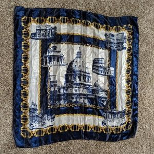 Souvenir scarf from the Vatican!